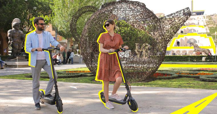 Էլեկտրական ինքնագնացները՝ ապագայի փոխադրամիջոց․ SOLARA-ն համ....