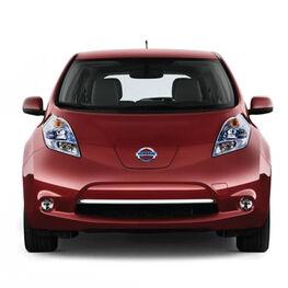 Էլեկտրական մեքենա Nissan Leaf 2011