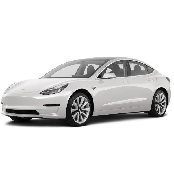 Tesla Model 3- SOLARA