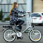 Էլեկտրական հեծանիվ