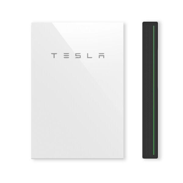 Tesla Powerwall 2 - էներգիայի կուտակիչ