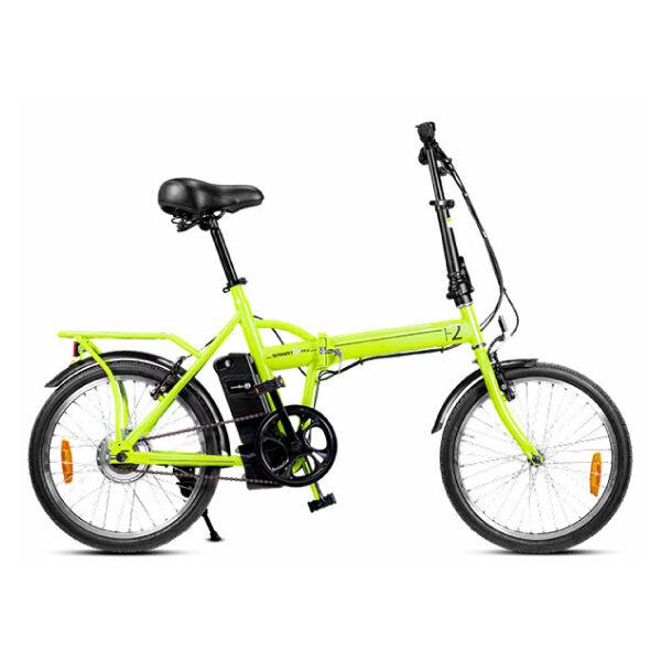 Էլեկտրական հեծանիվ S/BC-F2V կանաչ
