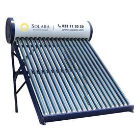 100լ Արևային Ջրատաքացուցիչ