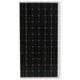 Солнечные батарея LA 370Вт
