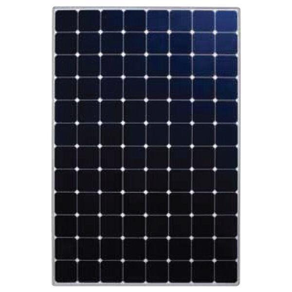 Sunpower 320Վտ արևային վահանակ